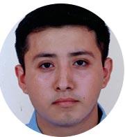 Alain Jacobo Canto Castillo