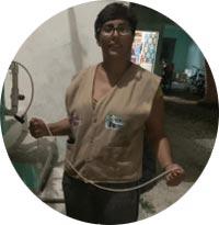 Eunice Alethia Basilio Ochoa