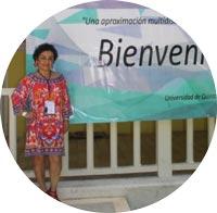 María Luisa Hernández Aguilar